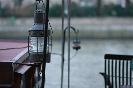 lampe marin