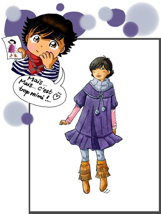 tokyobibi by cyrielle