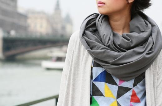 circle scarf AA