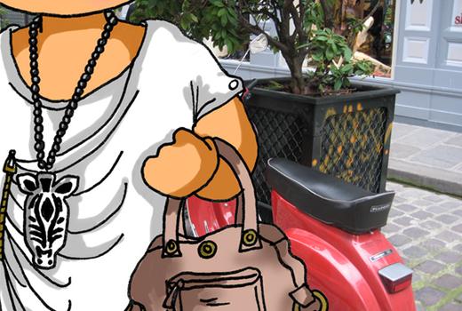 streetstyle tokyobibi