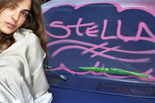 stella mac cartney