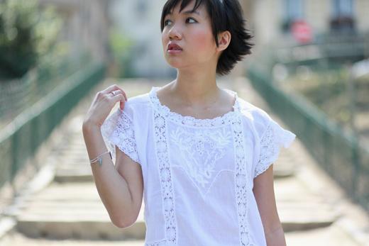 blouse isabel marant