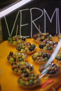 boqueria barcelone