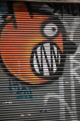 graffiti raval