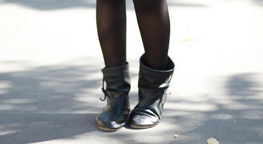 boots anniel