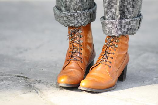 boots Kookai