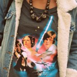 tee H&M star wars