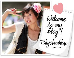 tokyobanhbao