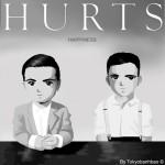 Hurts Happiness Tokyobanhbao