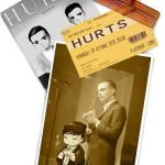 Tokyobibi Hurts concert