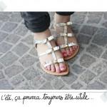 sandales Jet 7