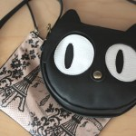 Sac Chat La lisette