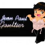 Jean Paul Gaultier Tokyobibi