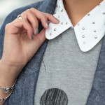 studded-collar-topshop-tee-shirt-mickey-mouse-uniqlo-vernis-chanel-graphite