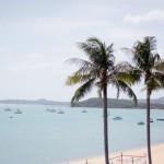 plage-bophut-koh-samui-palmiers-bateaux