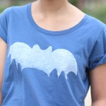 zoe-karssen-bat-shirt-blue