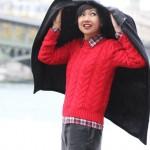 pull-rouge-petit-bateau-manteau-perfecto-asos-chemise-carreaux-maje-rain