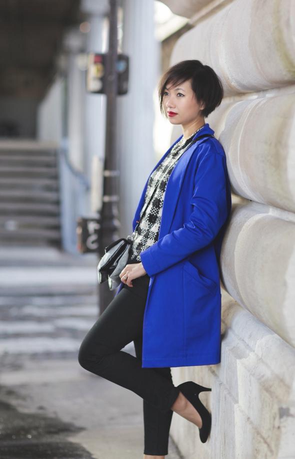 Blog Électrique Monde De Le Mode Gourmand Bleu Tokyobanhbao ZXSUwTqS