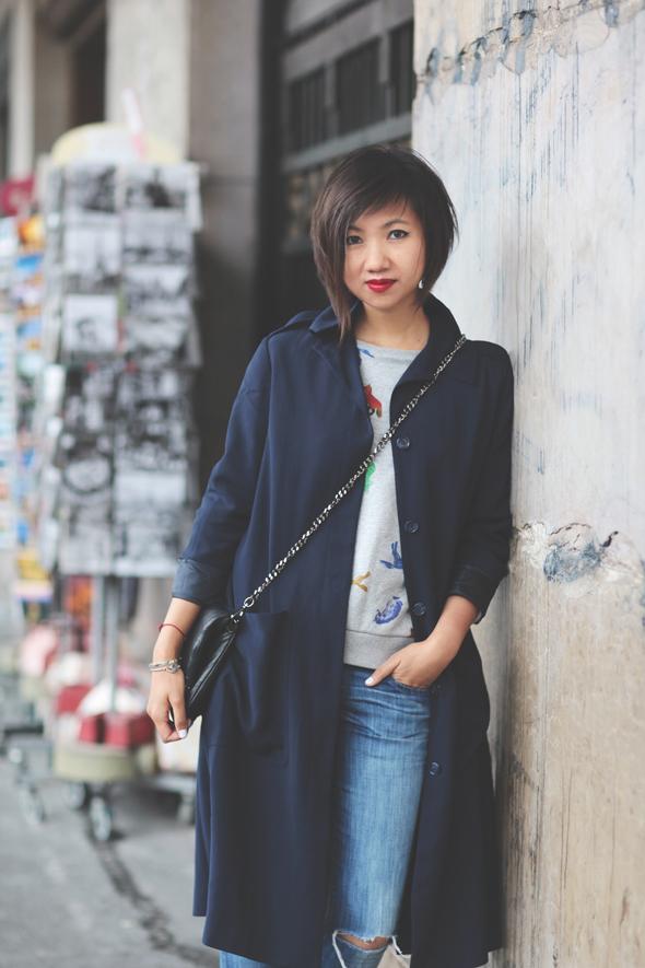 New New | Le monde de Tokyobanhbao: Blog Mode gourmand