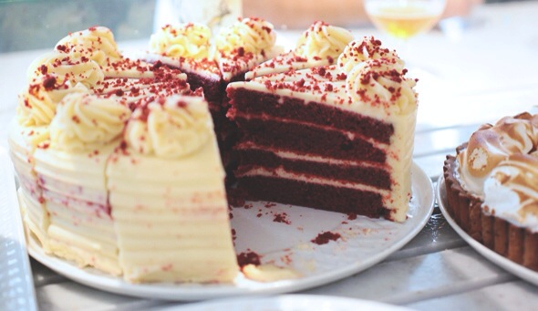 cake red velvet cake red velvet cake rachel s red velvet cake rachel ...