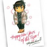 tokyobibi tiger