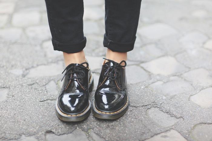 Comme un gar on le monde de tokyobanhbao blog mode gourmand - Comment porter des doc martens femme ...