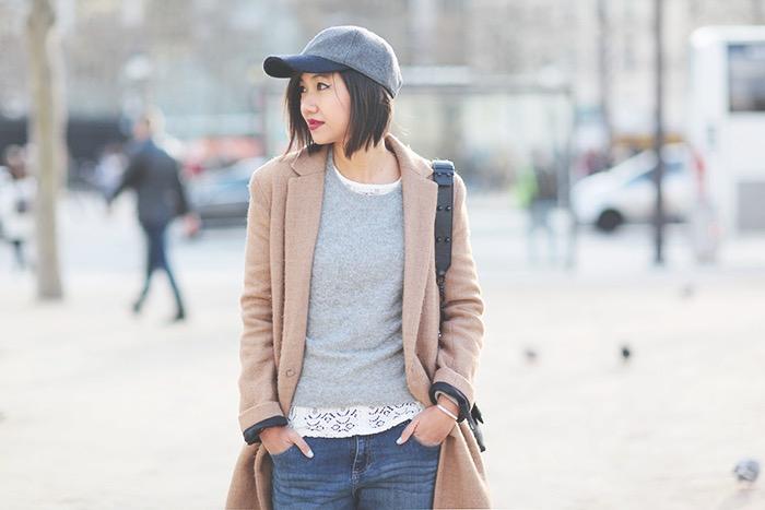 La casquette le monde de tokyobanhbao blog mode gourmand - Solde la redoute 2015 ...