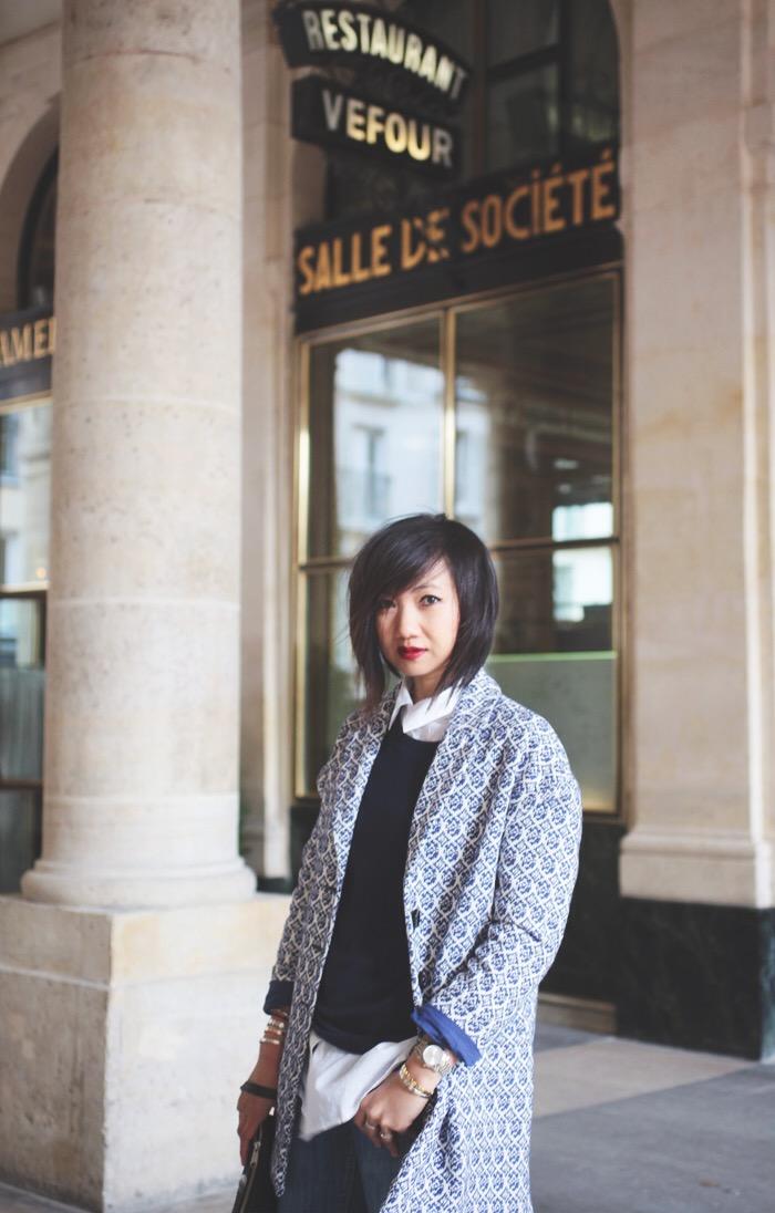Zebra Stan | Le monde de Tokyobanhbao: Blog Mode gourmand