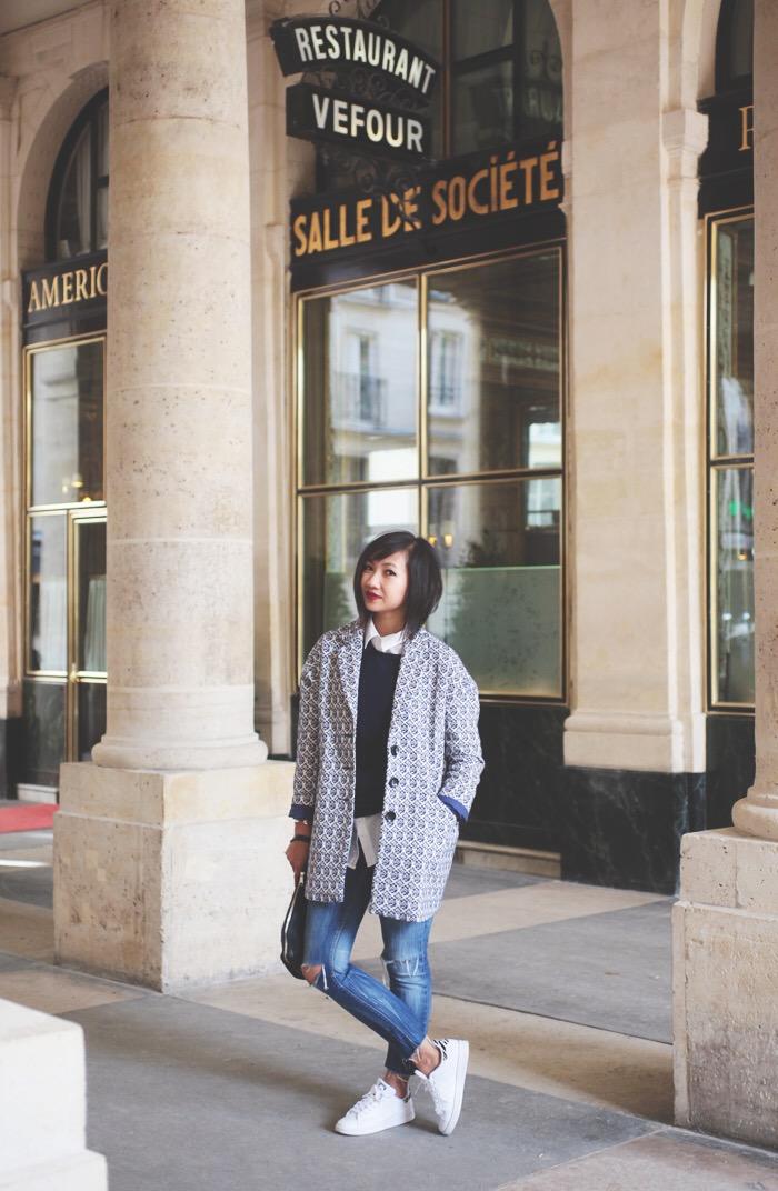 best sneakers fbd9e 2fc4e Le monde de Tokyobanhbao  Blog Mode gourmand