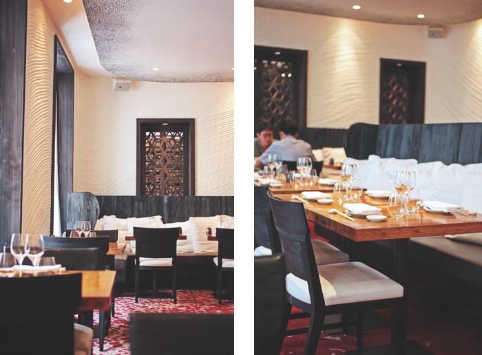 Decor Restaurant Japonais : Kinugawa le monde de tokyobanhbao mode gourmand