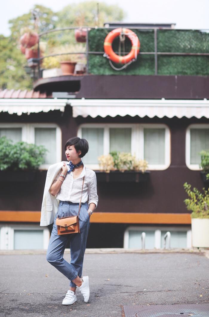Tomorrow I quit ! | Le monde de Tokyobanhbao: Blog Mode gourmand