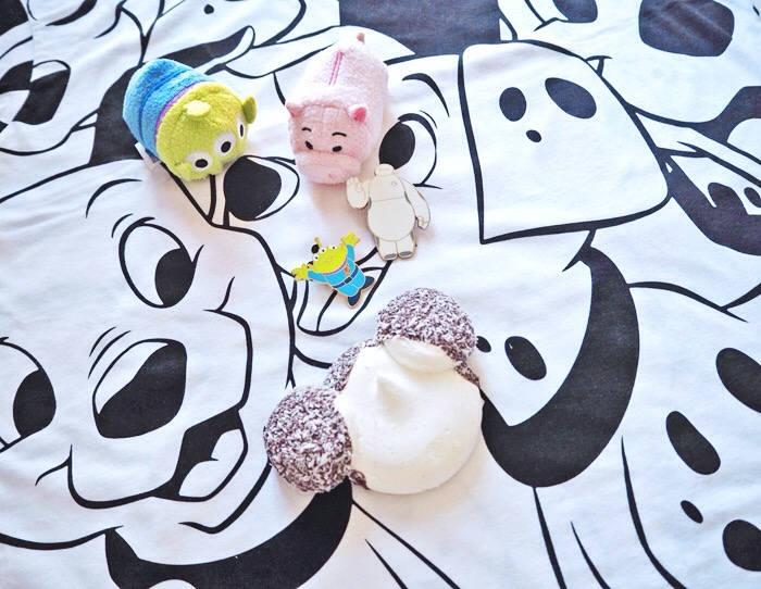 oreille minnie et mickey