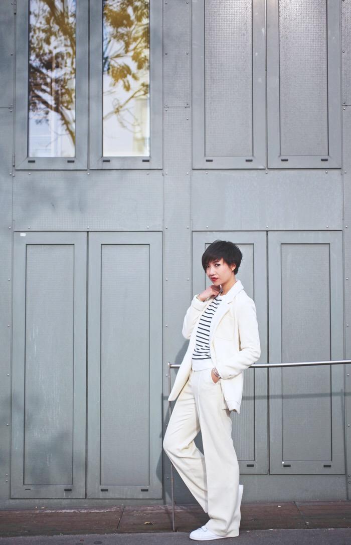White Autumn | Le monde de Tokyobanhbao: Blog Mode gourmand