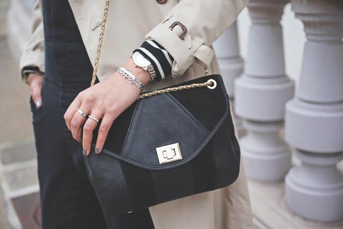 Exceptionnel Le trench de mes rêves | Le monde de Tokyobanhbao: Blog Mode gourmand TY15