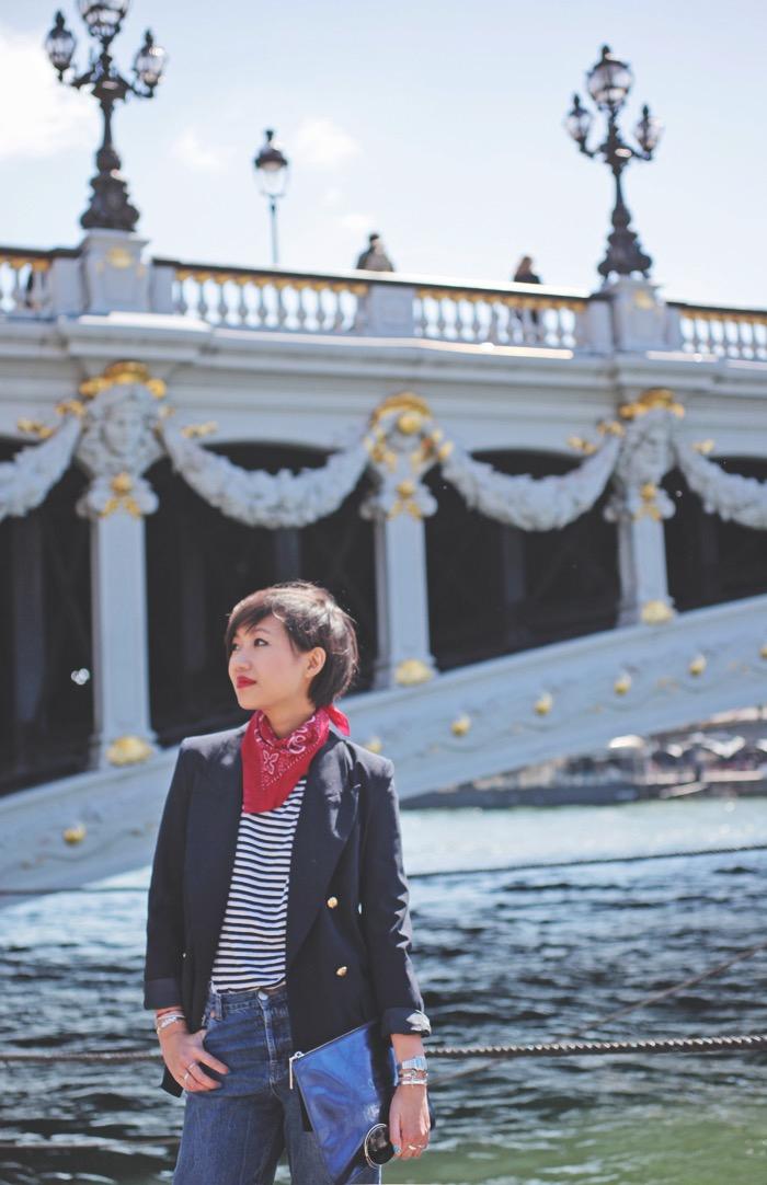 Sunny Paris | Le monde de Tokyobanhbao: Blog Mode gourmand