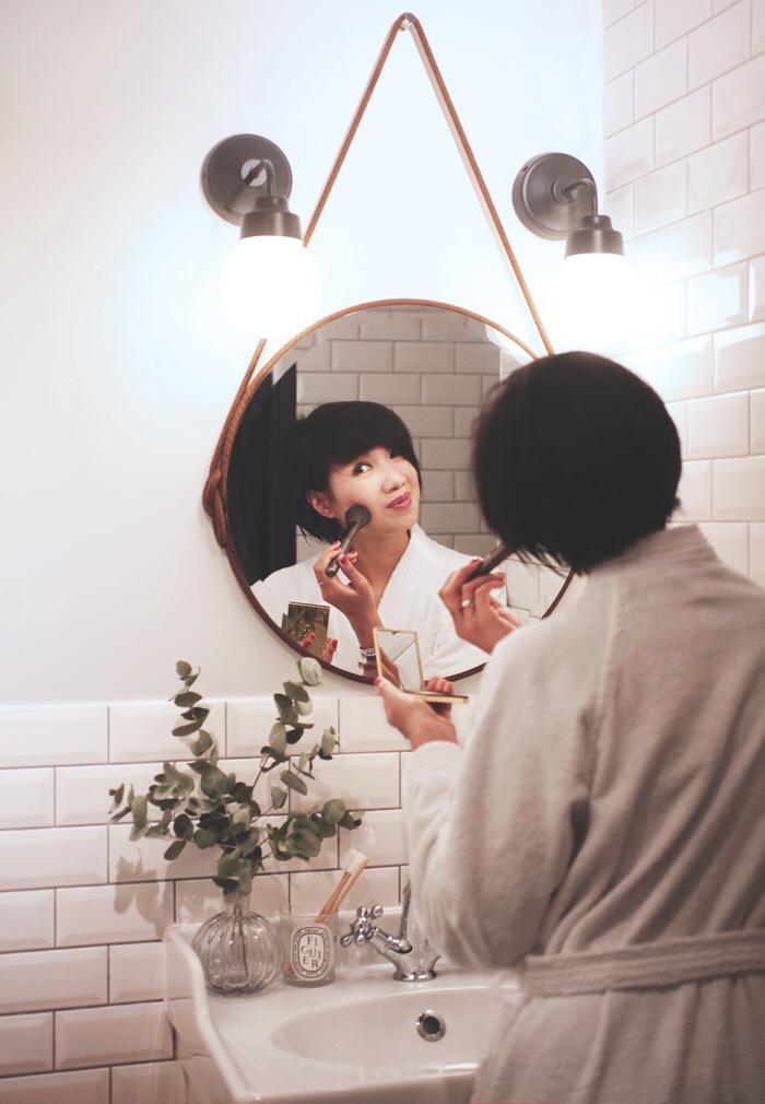 Ma salle de bain | Le monde de Tokyobanhbao: Blog Mode gourmand