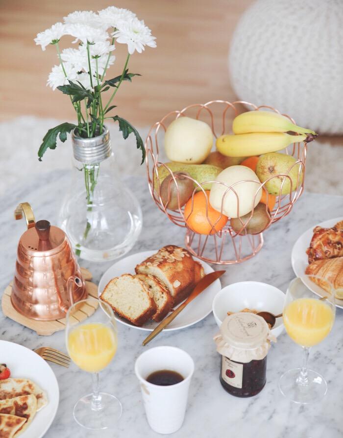 Le monde de tokyobanhbao blog mode gourmand - Corbeille de fruits maison du monde ...
