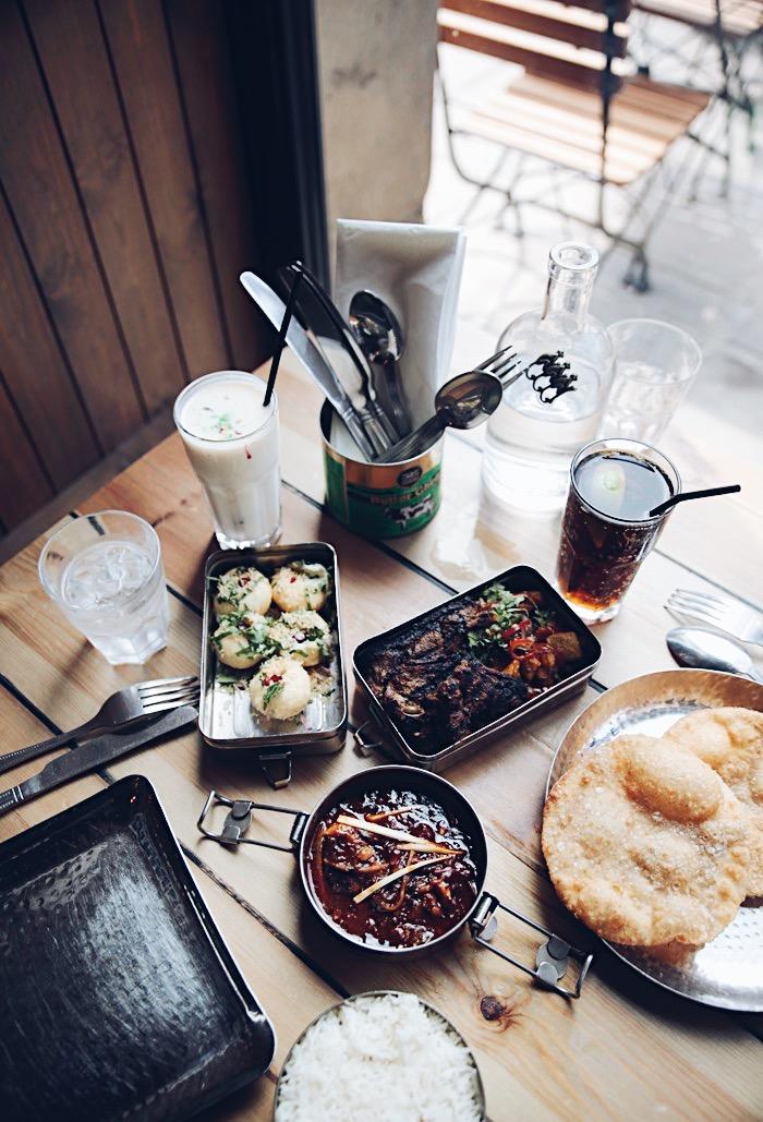 Le monde de tokyobanhbao mode gourmand